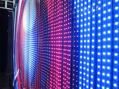 Светодиодный экран аренда